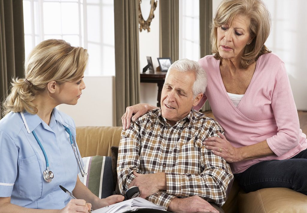 Residential Care Home in Bournemouth